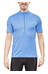Endura Singletrack Merino Koszulka kolarska niebieski